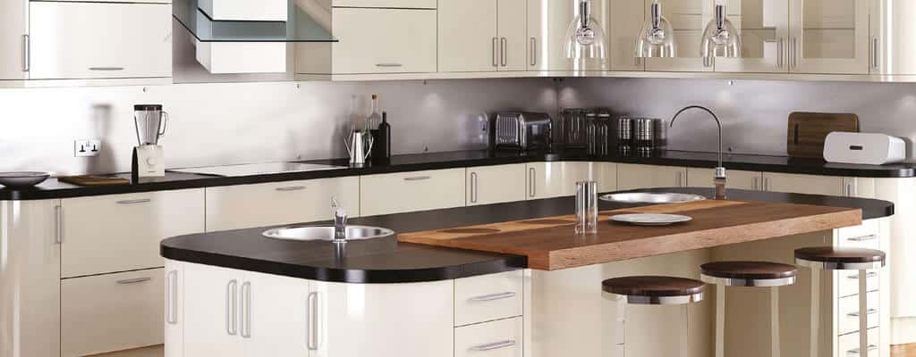 Shearton Designer Kitchen