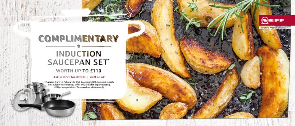 Neff Induction Pan Offer