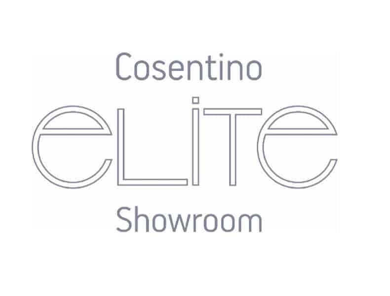 Consentino Elite Showroom