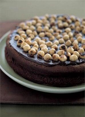 Nigella Lawson Nutella Cake
