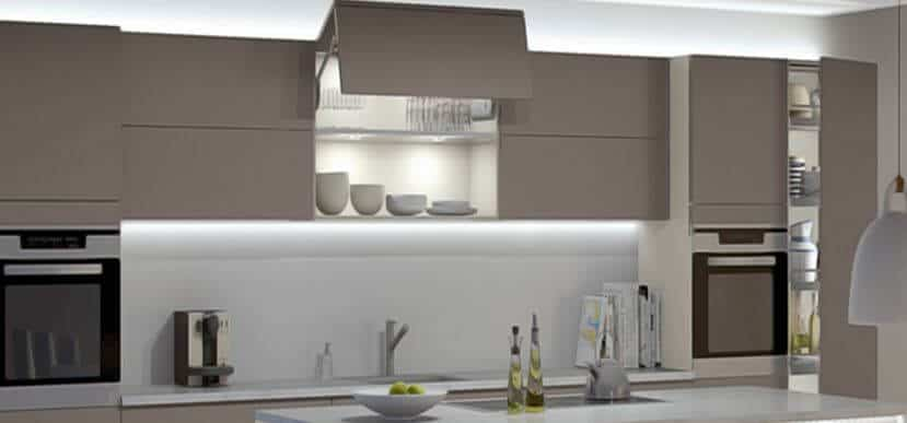 Fitted Kitchens Manchester