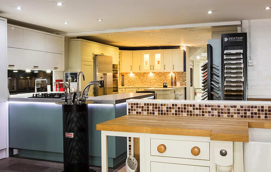 A guide to creating the perfect kitchen ramsbottom for Picture perfect kitchens