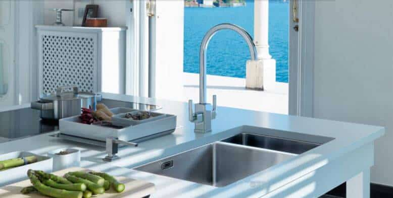 Franke Sink Systems