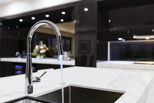 sink system
