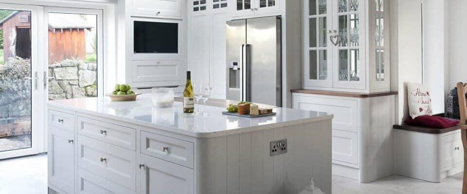 silestone kitchen worktops