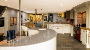 kitchen design - Ramsbottom showroom