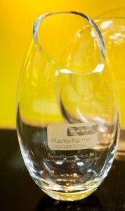 Neff MasterPartner award