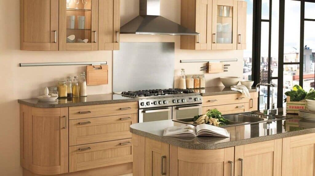 What is a Shaker Kitchen? | Ramsbottom Kitchens