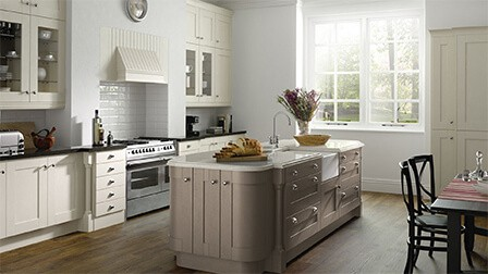 Fitted Kitchen Stockists
