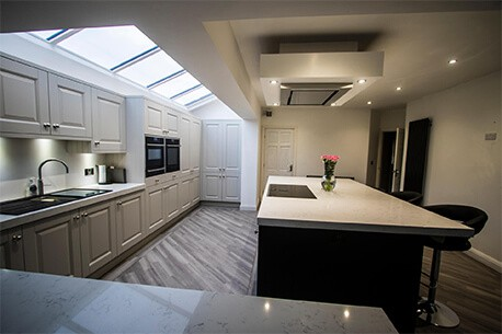 ramsbottom kitchens fitted kitchens bury lancashire
