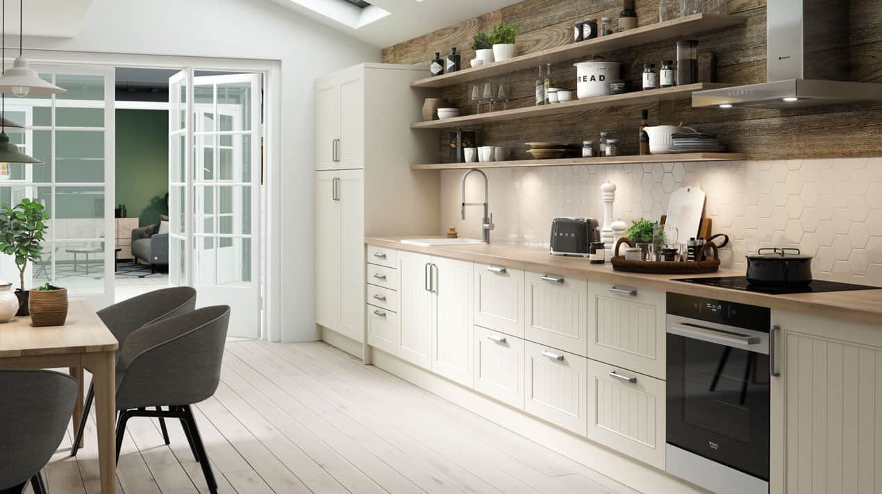 Traditional Kitchen Designs & Ideas | Ramsbottom Kitchens