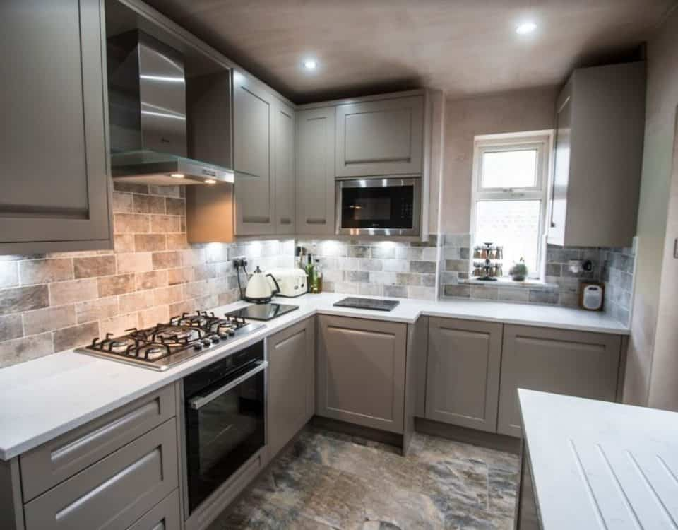 Standard Sizes Of Kitchen Cabinets, What Depth Do Kitchen Base Units Come In